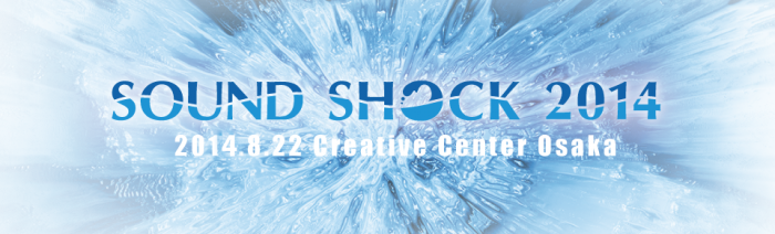 SOUND SHOCK 2014