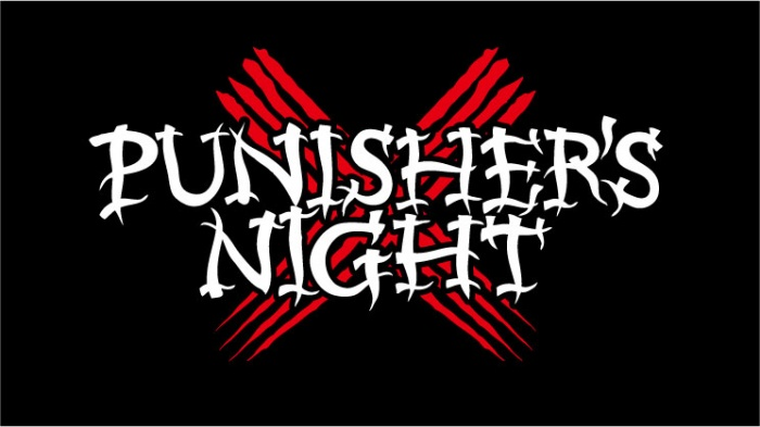 punisher'snight_logo
