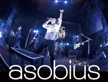 ASOBIUS