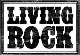 LIVING ROCK