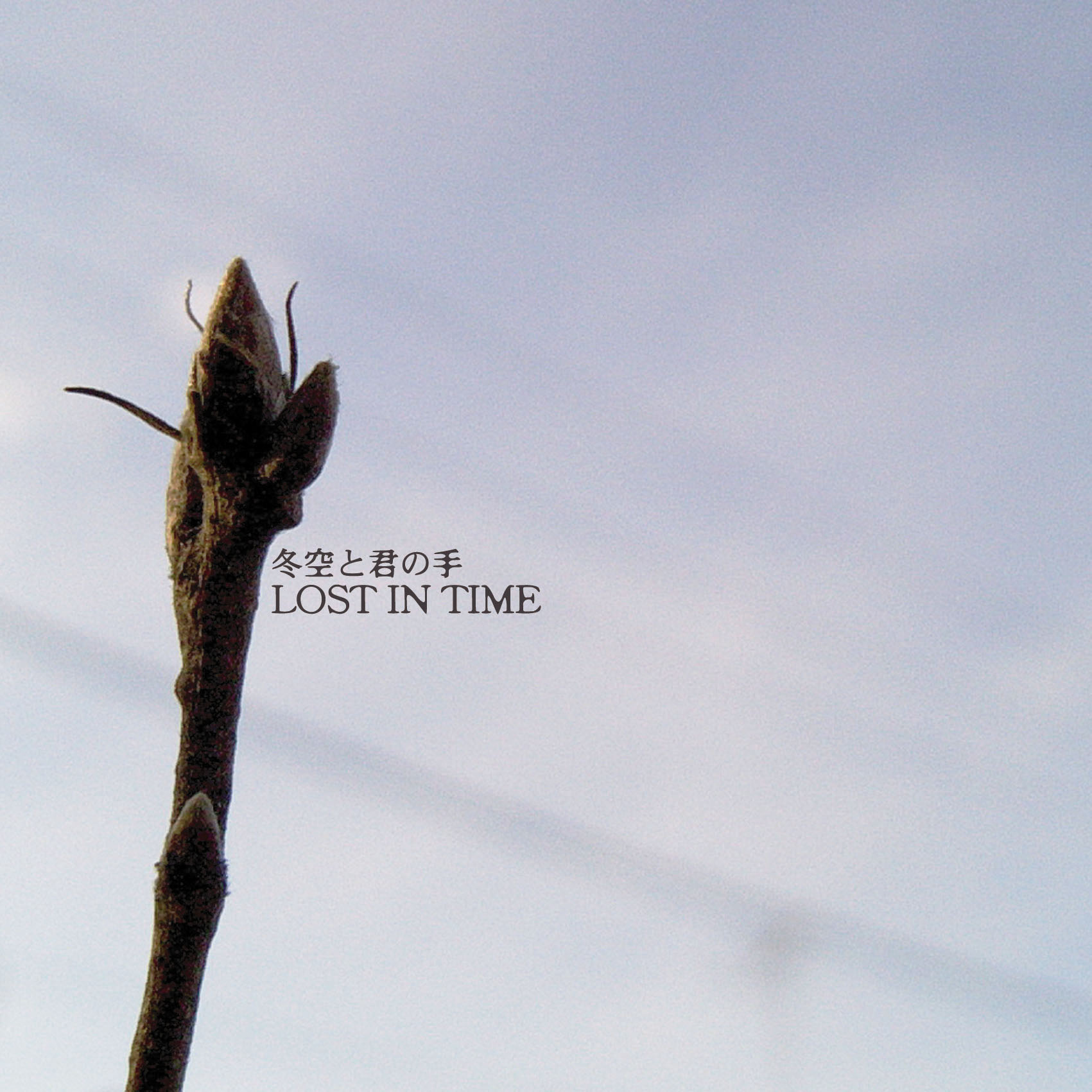 lost jacket¥冬空と君の手-RGB