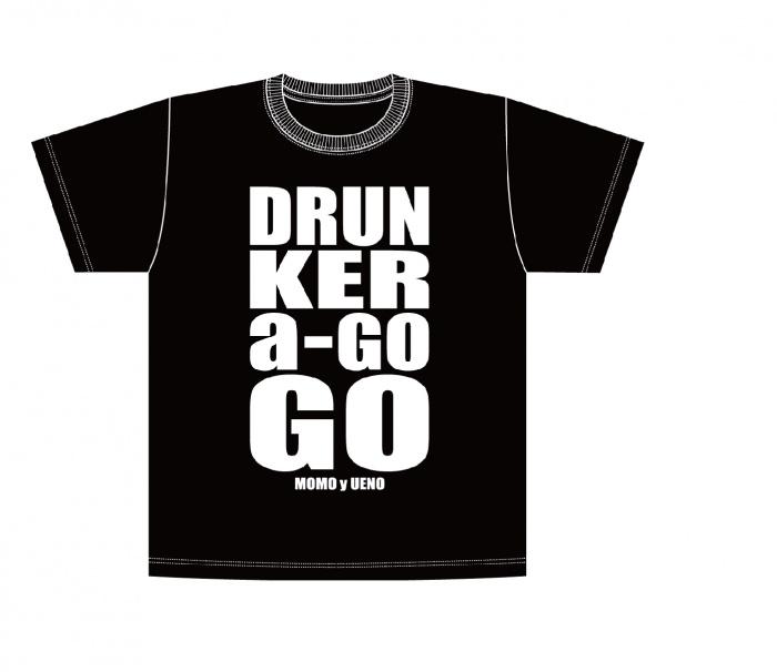 GOGO_Tシャツ