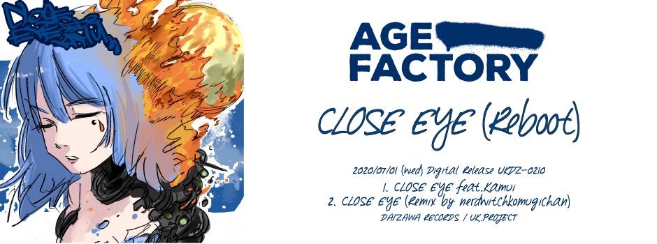 Age CLOSE2